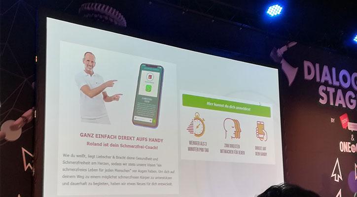 Messenger Marketing über Whatsapp