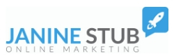 Online Marketing Stub
