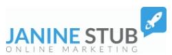 Online Marketing Stub