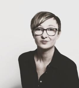 Janine Stub Profilbild - Online Marketing Stub
